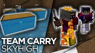 Je carry la team ! - UHC SH GF