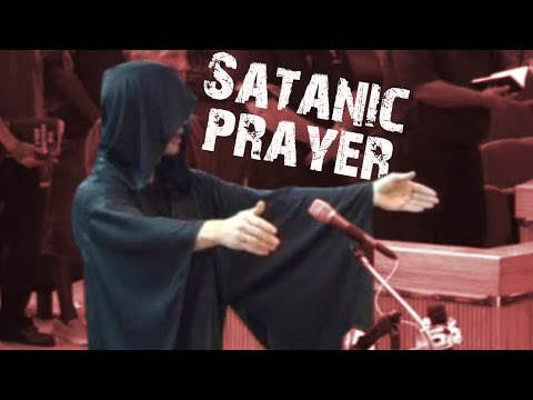 Satanist leads prayer at Pensacola council meeting