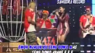 OM.SONATA ~ DEWO (GEDE DOWO) ~ DIAN MARSANDHA