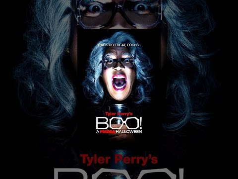 Xxx Mp4 Tyler Perry 39 S Boo A Madea Halloween 3gp Sex
