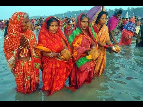 Xxx Mp4 Gangasagar Mela 2018 Ganga Sagar Snan 2018 Mela History 3gp Sex