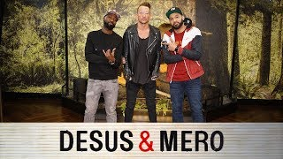 Pastor Carl Lentz on Post Malone, Bieber, and $10M Gold Ceilings (Web Exclusive)