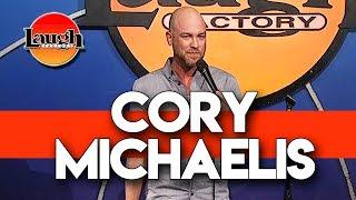 Dick Pics   Cory Michaelis   Stand-Up Comedy