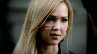 the vampire diaries season 3 ep 7 lexi knock out stefan NEW