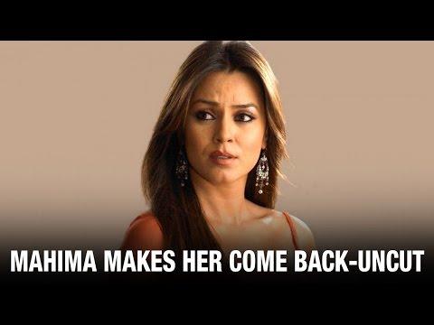 Xxx Mp4 Uncut Mahima Chaudhary To Play Indrani Mukherjea In Dark Chocolate Rohit Roy Bollywood News 3gp Sex