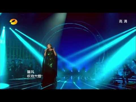 湖南卫视我是歌手-我是歌手个人特辑《黄绮珊》-20130407HD