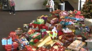 Most Impacting Angel Tree In Word of Life History!!