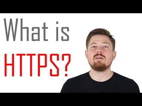 SSL Certificates: Serving secure web content over HTTPS