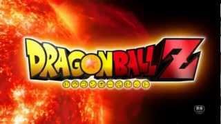 Dragon Ball Z Battle of Gods Movie Trailer - 3D/HD 1080p