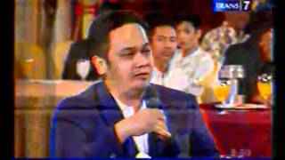 Indonesia Lawak Klub - Skandal Selingkuh Pejabat P2