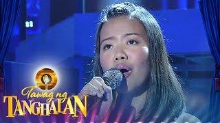 Tawag Ng Tanghalan: Ruth Banque | The Impossible Dream