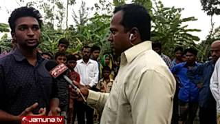 MADARIPUR Election After Clash_ NEWS LIVE
