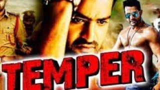 temper dialogue by superstar jnmejay singh