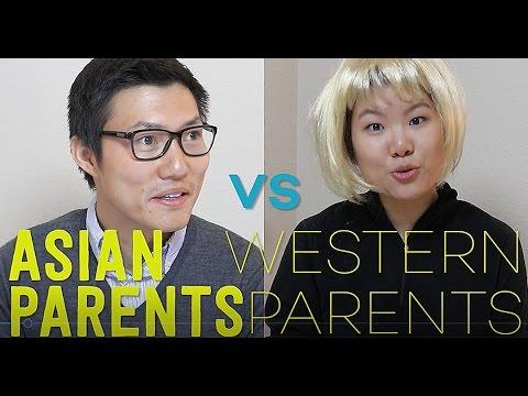 Xxx Mp4 ASIAN PARENTS VS WESTERN PARENTS 3gp Sex