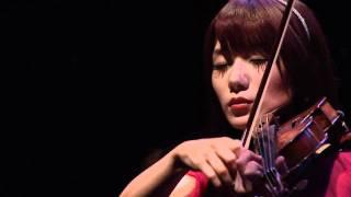 AMAZING GRACE feat. AYAKO ISHIKAWA / EISUKE MOCHIZUKI