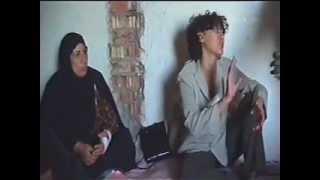 Iraq after Saddam's fall - 1 of 5 - Families fleeing from war -  Layla Mohammad, Halala Rafi
