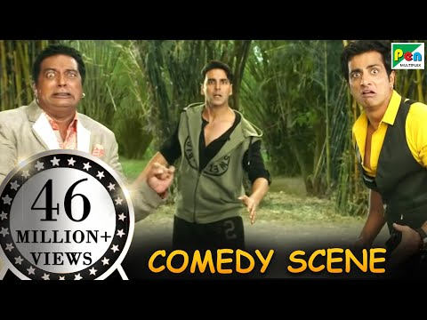 Xxx Mp4 Dogs Fighting With Prakash Raj Sonu Sood Comedy Scenes Entertainment Hindi Film 3gp Sex