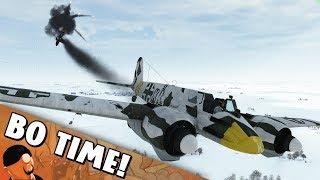 "IL-2 Battle of Stalingrad - ""Take Me Home!"""