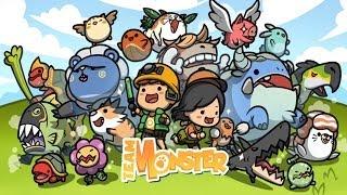 Official Team Monster Trailer