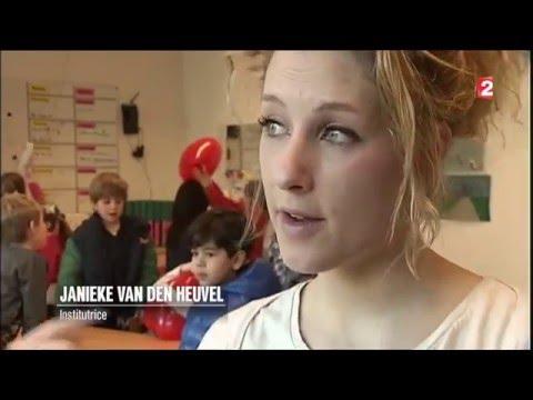 Pays Bas le sexe sans tabou