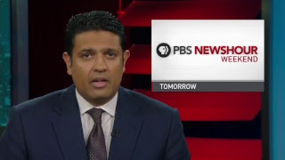PBS NewsHour Weekend full episode Nov. 18, 2017