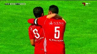 النجم الساحلي 1-0 مستقبل قابس / ديربي تونس