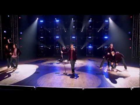 Pitch Perfect Treblemakers Finals