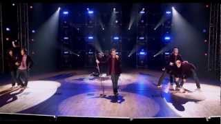 Pitch Perfect - Treblemakers Finals