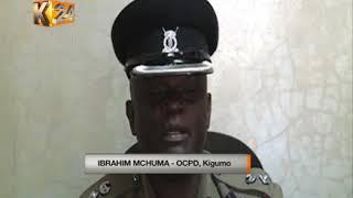 Mwanamume amuua mkewe na mpenziwe baada ya kuwafumania kwake, Murang