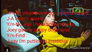"Joey Birlem Imagine Part 1 ""Love at First Site"""