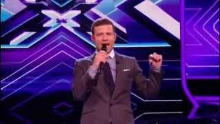X Factor UK - Season 8 (2011) - Episode 19 - Results 4
