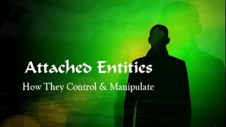 Attached Entities:  How Entity Attachments Control & Manipulate