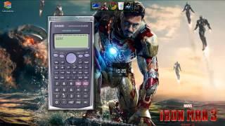 Descargar calculadora cientifica para pc. CASIO