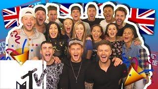 GEORDIE SHORE | WHY AYE LOVE YOU | NEW SERIES!! | MTV