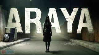 ARAYA Part 1   Horror Game Let's Play   PC Gameplay Walkthrough