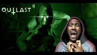 [ LIVESTREAM ] WARNING HEADPHONE USERS! OUTLAST 2...VERY LOUD SCREAMING...YOU'VE BEEN WARNED!!