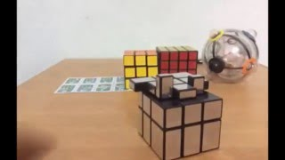How to solve a mirror cube in15 mins (Easiest tutorial)