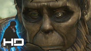 ATTACK ON TITAN (PC) Season 2: Levi God Mode VS Beast Titan/Armored Titan Boss Battle (English Sub)