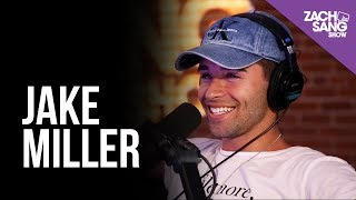 Jake Miller Talks 2:00am in LA, Chance the Rapper and Being an Independent Artist