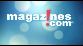 Magazines.com J 14 Subscription Review