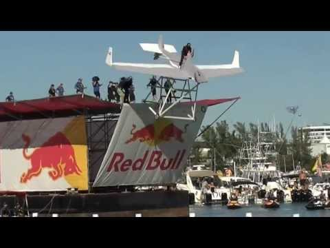 Red Bull Flugtag Miami Nov 2012