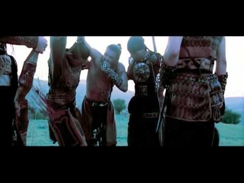 Ulytau Two Warriors Video HD