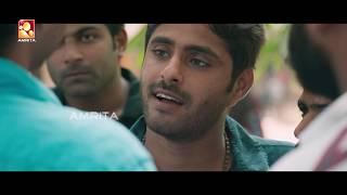Angamali Diaries | College Fight Scene | Amrita Online Movies