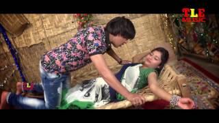 गोरिया की चाल करे बवाल ||  Superhot Bhojpuri Folk Dehati Song Video 2017 || Tle Music Hot Video Song