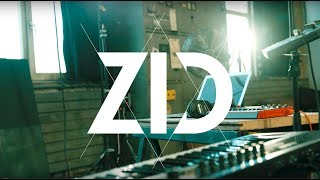 ZID - Meh (Live Session)