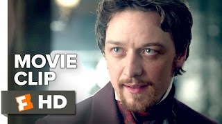 Victor Frankenstein Movie CLIP - Murder Investigation (2015) - James McAvoy Movie HD
