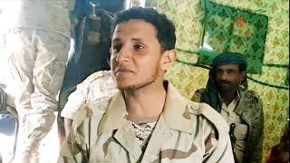 قصيده الشاعر المرادي و اعجاب نائب قائد القوات الاماراتية باليمن - مارب اليمن yemen