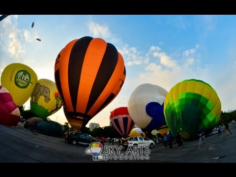 Xxx Mp4 5th Putrajaya International Hot Air Balloon Fiesta 2013 Myballoonfiesta 3gp Sex