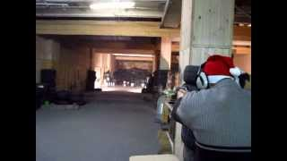 Sig-Sauer x-five. Allround 9mm. .2012.