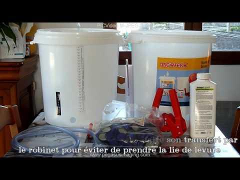 Quel matériel pour brasser sa bière à la maison ? kit d'extrait et tout grain en Biab